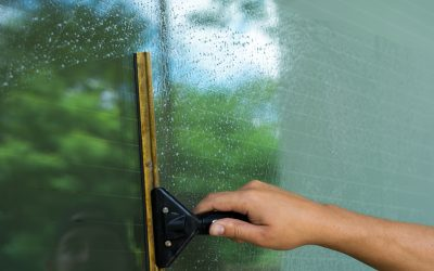 Tips On How To Clean Window Screens Of Your Austin Home