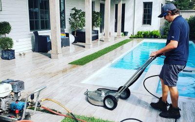 7 Reasons why you should pressure wash your  home in Houston