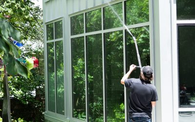 10 Benefits Of Pressure Washing Services In Houston