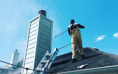 How To Properly Soft Wash Your Houston Roof