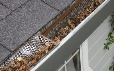 8 Benefits of Gutter Cleaning Houston